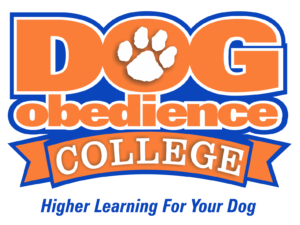 Dog Obedience College Memphis, TN logo
